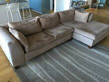 Sofa with Chaise + other furniture for sale - all good condition South Coogee Eastern Suburbs Preview