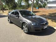 2009 Holden Commodore 60th Anniversary VE Auto Sedan Bundoora Banyule Area Preview