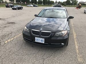 2007 Bmw 335i excellent condition