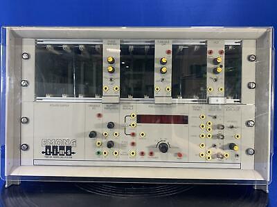 Emona TIMS-301 Telecommunication Instructional Modelling System