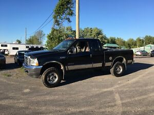 Ford F-350 2000 4x4