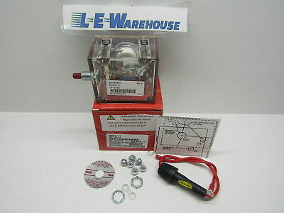 Oem Jw Murphy Switch 518aph-12 Tattletale Magnetic Switch Used On Bandit Chipper