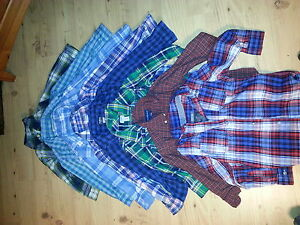 boys size 4-5T clothing