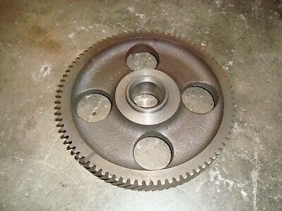 Ford Industrial Engine 172 - 192 Camshaft Timing Gear 84 Tooth D1nl6n251a