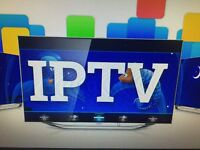 Best quality IPTV Service with Free 24 hour trial available.