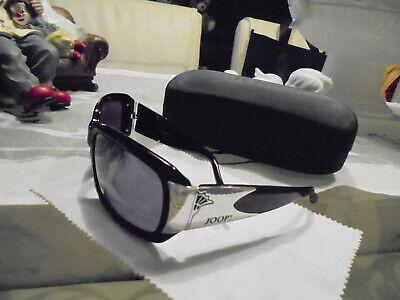 Damen-accessoires Panorama Sonnenbrille 87331 Farbe 110 Lila Silber Original Joop Kleidung & Accessoires