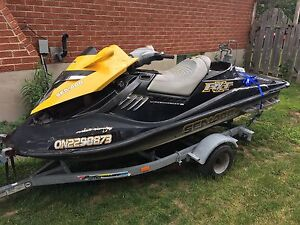 Wanted ! Seadoo 4 tec donor rxt , gsx , etc