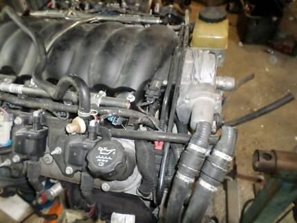 v6 t5 manual conversion vr series 2 vp vn vs holden commodore rh gumtree com au