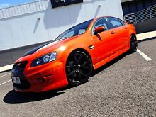 2007 Holden Commodore Ve SS 6 speed manual, HSV extras $$ v8 ls2 Logan Reserve Logan Area Preview