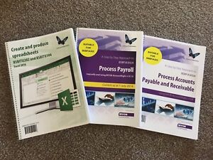 Software Publications Books