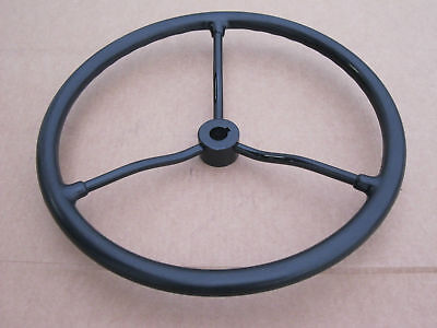 Steering Wheel For Ih International Cub Lo-boy Farmall 140 A Av B Bn C Super