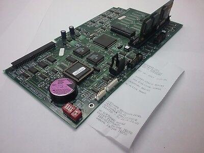 Veeder-root Gilbarco Tls-350 Ecpu Board 330743-001 Or 002 Tls350