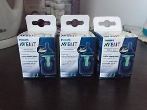 Air free vent, Philips Avent