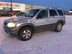 Brand new winter tires and 4 wheel drive!