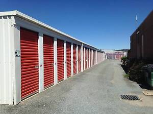 AFFORDABLE STORAGE SOLUTIONS IN HUME! THESE WON'T LAST! Hume Queanbeyan Area Preview