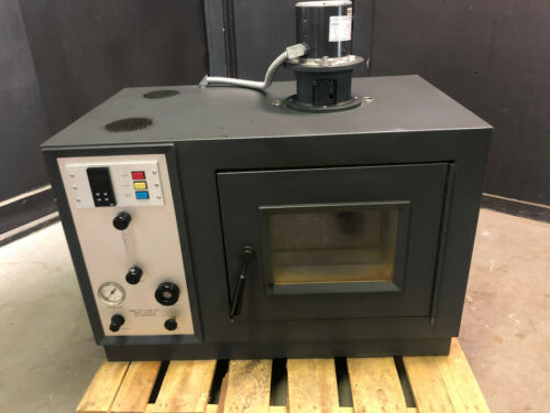 Cox & Sons Rolling Thin Film Oven (RTFO) Model CS 325-B