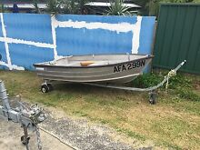 10 foot trim craft hull only Sutherland Sutherland Area Preview