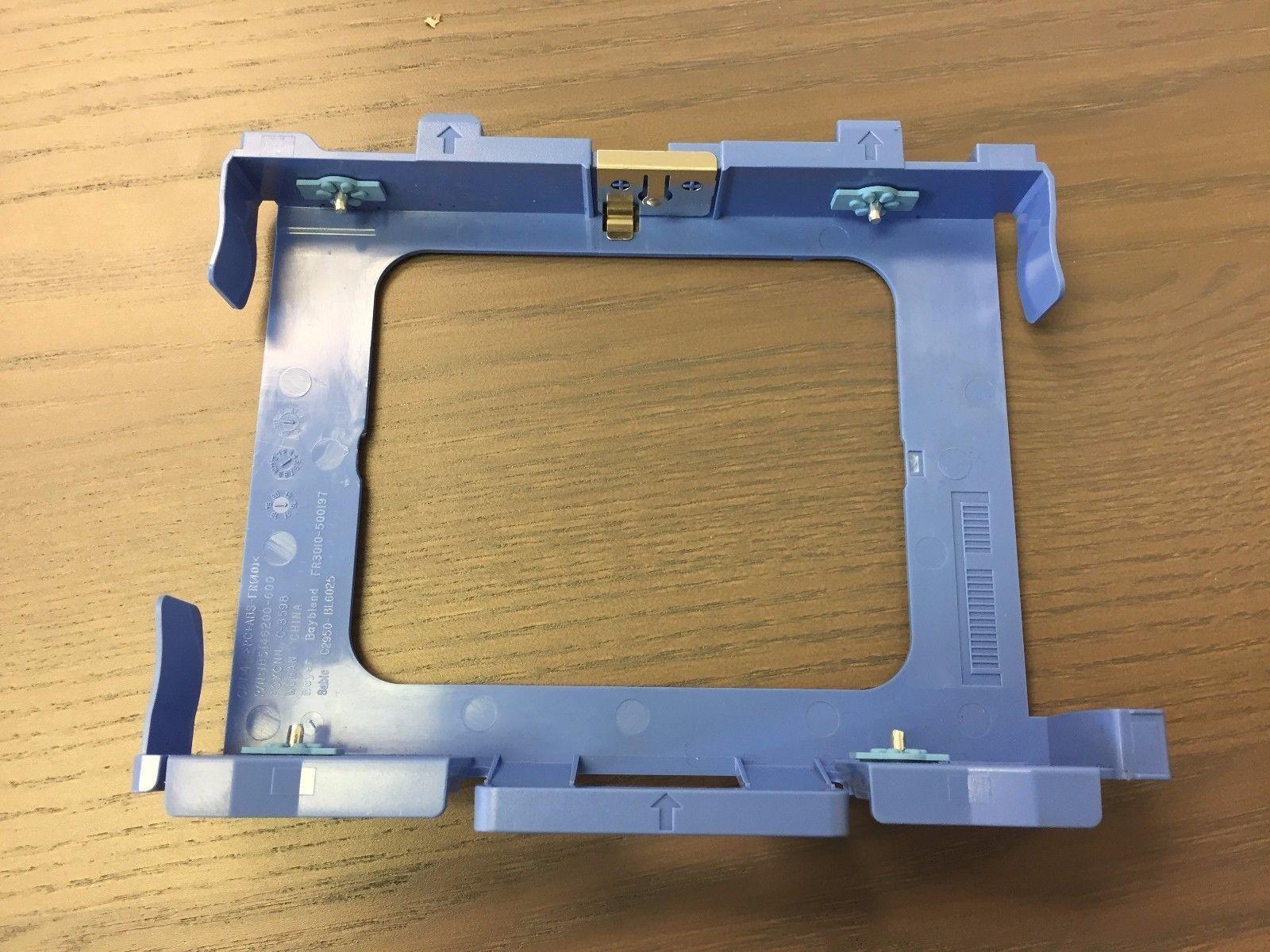 NEW Dell Hard Drive OPX 3040 5040 7040 SFF Bay Caddy HDD 3.5 Bracket