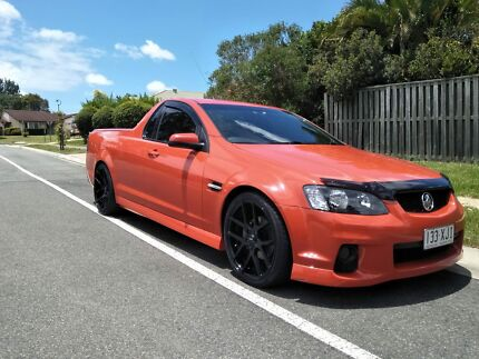 2011 series 2 Holden sv6 ute immaculate !!