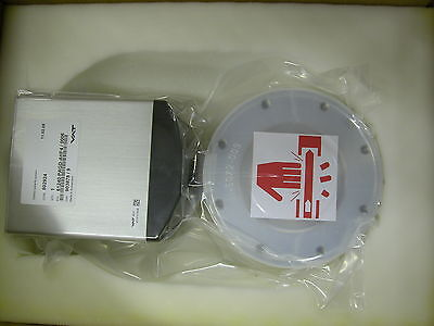 Vat 4 Stainless Steel Throttle Valves Nib Use With Stokes Edwards Alcatel