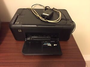Printer for sale deskjet F4480