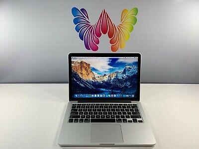 ✺ 2015/2016 Apple MacBook Pro 13 i7 3.1GHz RETINA ULTIMATE ✺ 16GB RAM 1TB SSD ✺