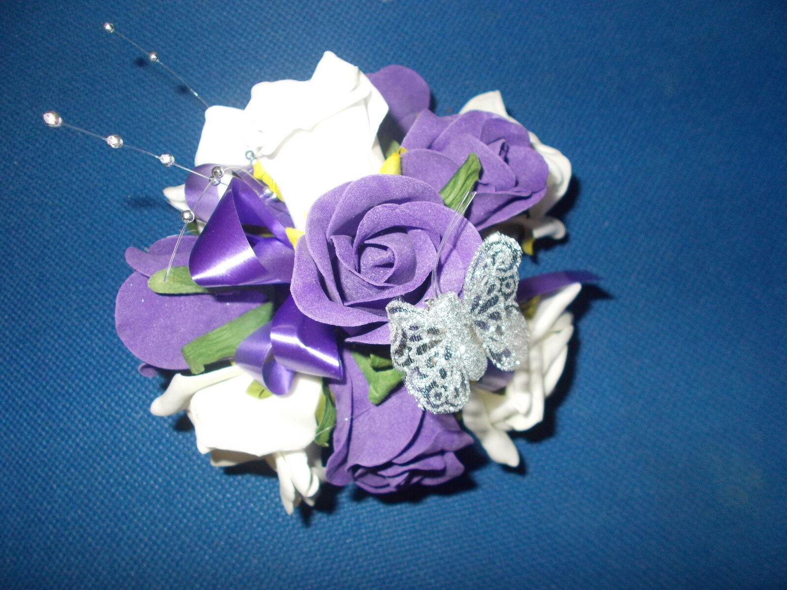 Flowers by Rachel M
