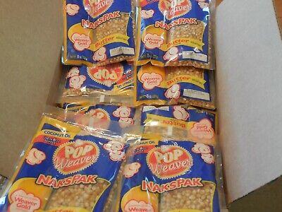 4 Oz Pop Weaver Popcorn Popcorn Nak Popcorn Nak Popcorn Packs Naks Pack