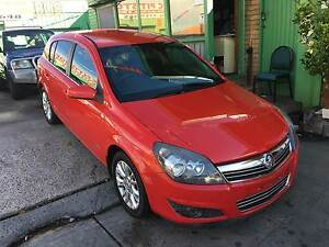 2009 Holden Astra Hatchback CDX AUTO = CHEAP Lakemba Canterbury Area Preview