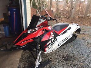 2015 Yamaha Viper XTX SE
