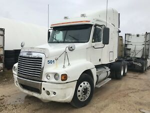 2008 Freightliner columbia for sale