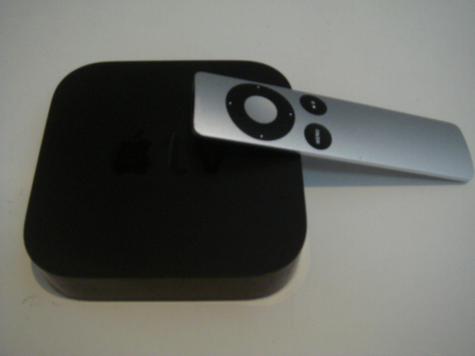 Apple Tvs 4U