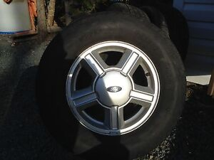 """Ford Escape factory wheels 15"""""""