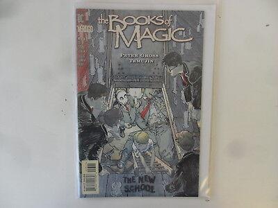 DC/ Vertigo (USA) - The Books of Magic - Nr. 53 - Zustand: 1