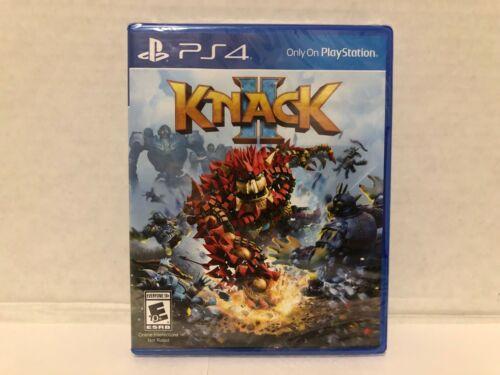 Knack 2 PlayStation 4 3000306