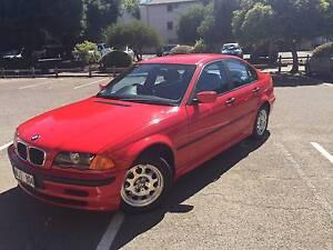 2000 BMW 3 Sedan Kent Town Norwood Area Preview