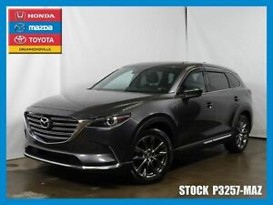 2016 Mazda CX-9 GT|AWD|7PLACES|CUIR|TOITOUV|GPS|