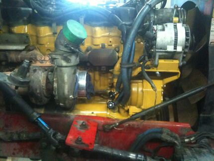 MOBILE DIESEL MECHANICAL SERVICES Hillsdale Botany Bay Area Preview