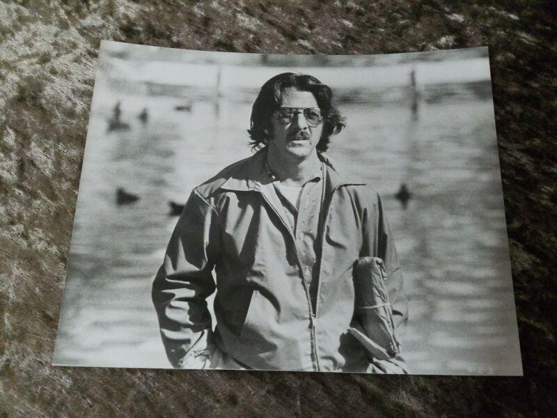 Straight Time - 7 press photos - Dustin Hoffman, Harry Dean Stanton