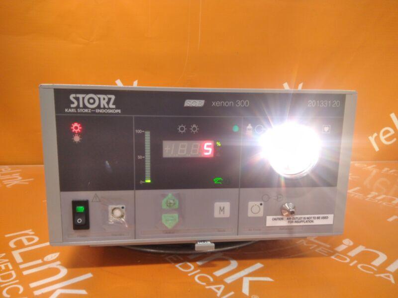 Karl Storz Xenon 300 201331 20 Light Source