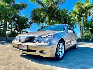 Mercedes Benz C200 Kompressor Perfection!