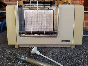Gas Heater 'MOD-N-AIRE' Bondi Eastern Suburbs Preview