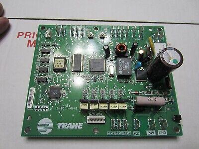 New Trane Tracer 6400-1195-01 Vv550 X13690257-01 Vav Controller Circuit Board