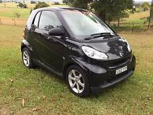 2009 Smart Fortwo Coupe Kempsey Kempsey Area Preview