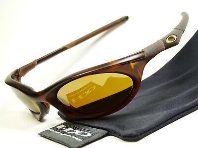 Oakley Eye Jacket 3.0 Rootbeer Sonnenbrille Juliet Sub Zero Over The Top Romeo X
