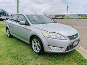 2008 Ford Mondeo TDCi Diesel Hatchback - 4cyl AUTO! Garbutt Townsville City Preview