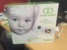 Baby Video Monitor Bassendean Bassendean Area Preview