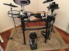 Roland TD15KV Tour Electronic Drum Kit with all Mesh heads Winthrop Melville Area Preview