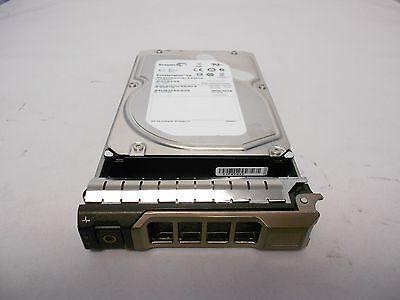 "2TB 7.2K SAS 3.5"" Hard Drive Dell Server R510 R710 R720 R730 Hot Swap 6Gb/s NL"