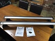 Holden vt-vz wagon roof racks Thule wing bar Rosebud Mornington Peninsula Preview